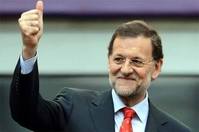 Rajoy cierra su primer año en minoría con el poder intacto y sus leyes más polémicas en vigor