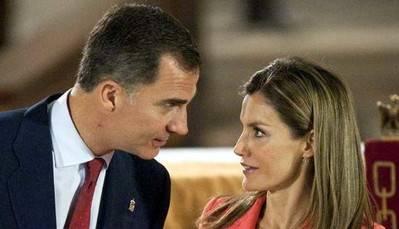 El regalo del rey Felipe a su esposa Letizia que desató controversia