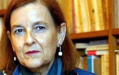 La jueza María Elósegui