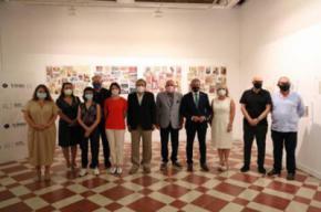BIENALSUR arranca en Málaga con la exposición 'Al sur del sur' en La Térmica
