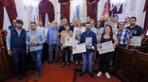 XX Ruta del Tapeo de Cádiz 'Un Rosario de Tapas'