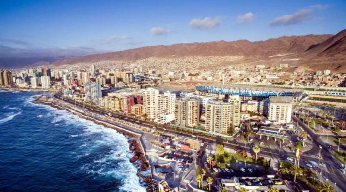 Sernatur Antofagasta preside comisión de turismo del Comité de Integración NOA