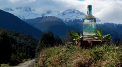 Tepaluma, la joya líquida de Carretera Austral, Chile
