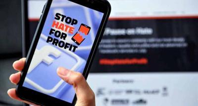 Ford, Adidas y HP dejan de anunciarse en Facebook para impedir que proliferen los discursos de odio en esta red social