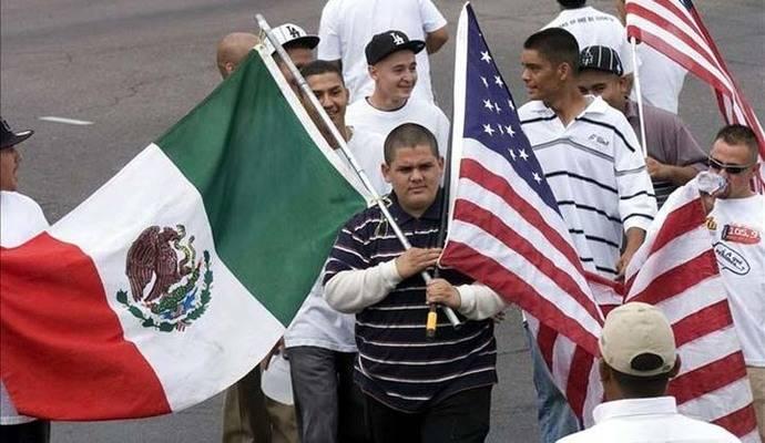 Inmigrantes mexicanos legales son los que menos solicitan la ciudadanía de EE.UU
