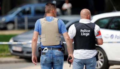 Bélgica: ¿Quién era Benjamin Herman, el terrorista que atacó en Lieja?