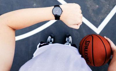 Mejora tu salud con una pulsera de actividad