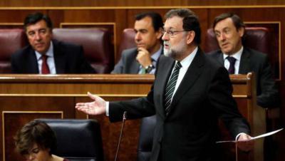 La posibilidad de que Rajoy dimita sobrevuela las horas previas a la moción de censura