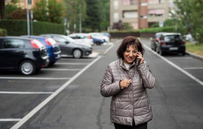 Los cuatro retos de la tecnología móvil para adaptarse a los usuarios senior