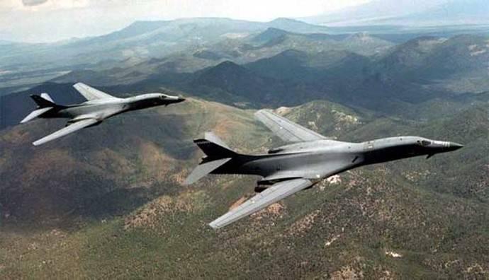 Corea del Norte alerta que EE.UU. envió bombarderos atómicos tras última prueba