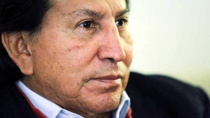 Alejandro Toledo, expresidente de Perú es el último de los expresidentes latinoamericanos refugiados en EEUU