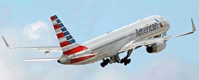 Por un 'error de sistema', American Airlines podría quedarse sin pilotos en Navidad