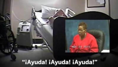 EE.UU.: Enfermeras se burlan de agonía de hombre de 89 años