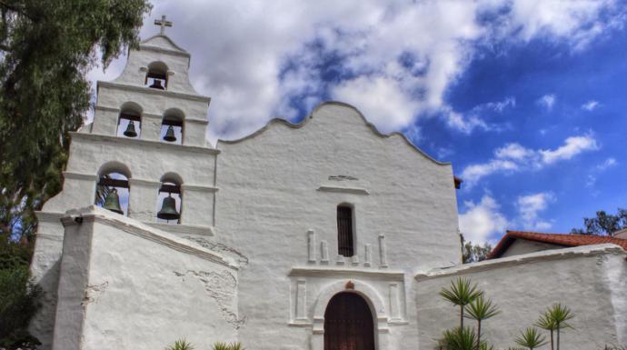 San Diego cumple 250 años de su fundación por los españoles