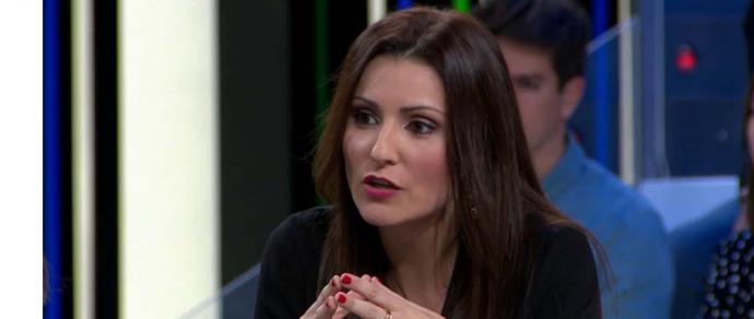 Lorena Roldán, de C's