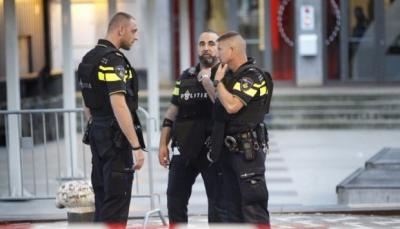 Holanda: Ataque con cuchillo en estación de trenes de Ámsterdam deja dos heridos