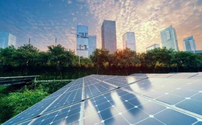 ¿Qué le espera a la industria solar?