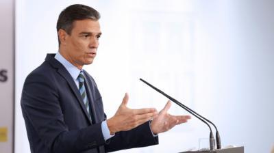 El Gobierno aparca la reforma del Código Penal y prioriza la agenda social en la recta final de 2021