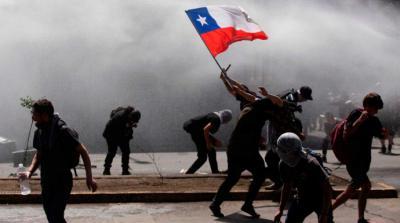 CHILE: Empresa española Alto Data Analytics elaboró el informe 'Big Data' del Gobierno