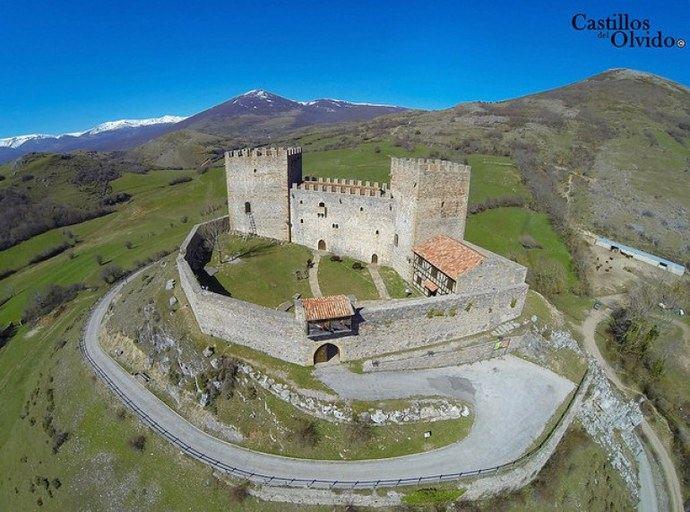 El Castillo de Argüeso entra en el Club Cultural de Castillos y Palacios de España