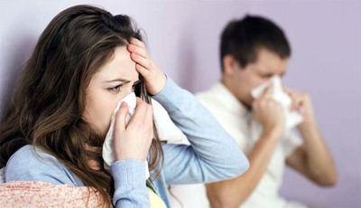 ¿Por qué la gripe está siendo tan agresiva este invierno?