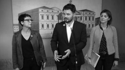 ERC acusa a Sánchez de 'incumplimiento flagrante' y le exige que reúna la mesa entre gobiernos de inmediato