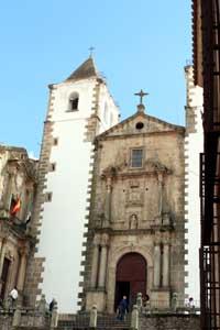 Cáceres, patrimonio de la Humanidad