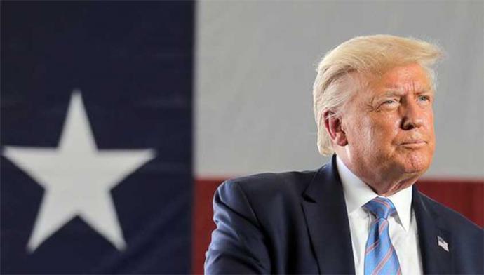 Donald Trump sugiere postergar elecciones presidenciales por supuesto riesgo de fraude