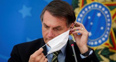 Bolsonaro se la juega al seguir negando la gravedad de la pandemia del coronavirus
