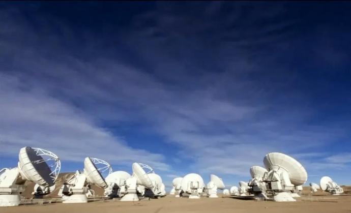La astronomía como campo de entrenamiento del Data Science chileno