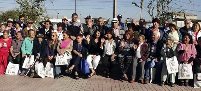 Chile, sede de encuentro internacional de turismo social