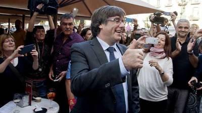 Puigdemont contrata en Bélgica al abogado defensor de los miembros de ETA