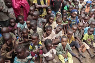 Conflictos y hambre en África causaron la muerte de más de 5 millones de niños