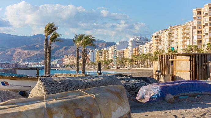 10 buenas –algunas además sabrosas– experiencias que disfrutar en Almería
