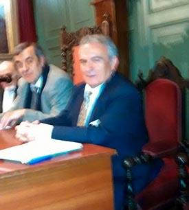 OBITUARIO: Francisco de la Torre, narrador, poeta y magnífico conferenciante