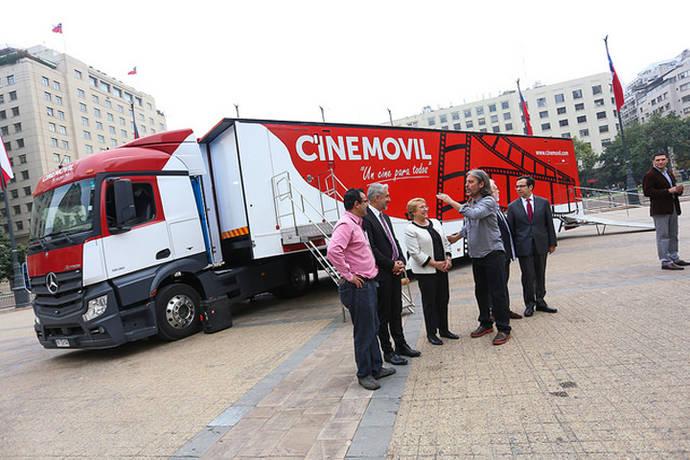 Chile estrena un Programa de Apoyo a Inversiones Audiovisuales de Alto Impacto