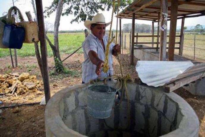 OSC llevan ante relator de la ONU el caso del agua contaminada en Guanajuato