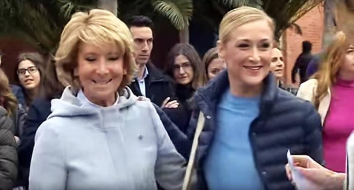 El actual gerente del PP en Madrid participó en la financiación ilegal