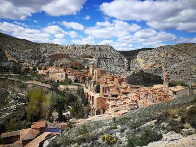 Albarracín (España)