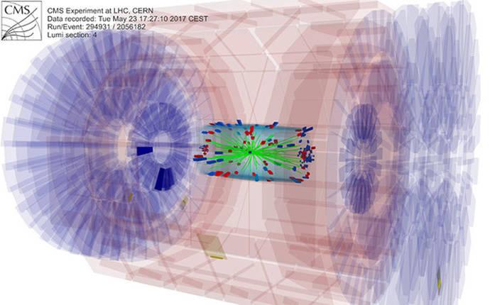 Arranca la nueva temporada de física en el LHC