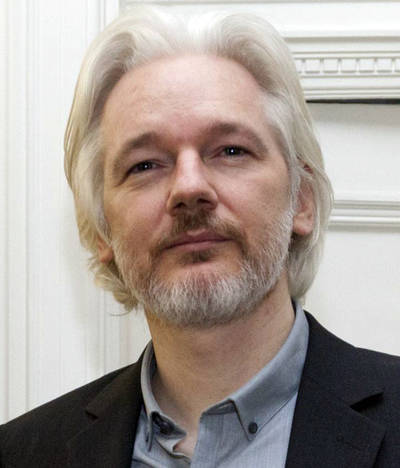 Sweden drops investigation of WikiLeaks' Assange, but threats in US, UK Remain