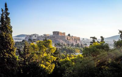 Atenas y lo mejor