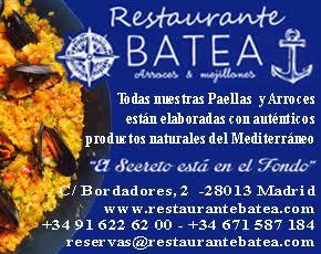 Restaurante BATEA