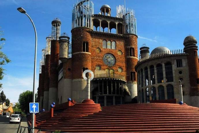 """La Catedral de Justo: """"Un pasaporte a la Eternidad…"""""""