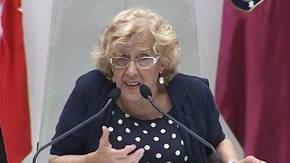 Carmena replica al PP que hay que ganar elecciones
