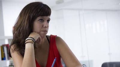 María Atienza, economista de REAS Madrid