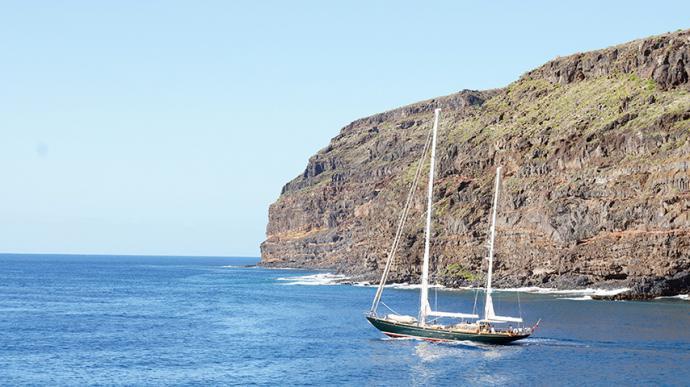Tenerife, isla de emociones