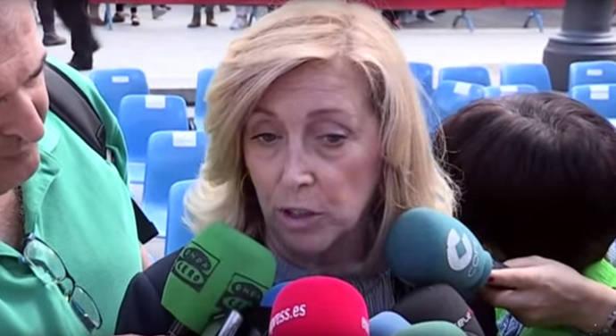 Imputada la delegada del Gobierno en Madrid en el caso Mercamadrid