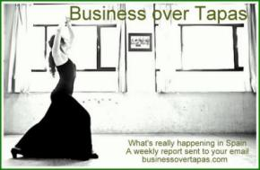 Business over Tapas (Nbr. 361)