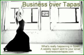 Business over Tapas (N.º 382)